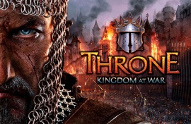 Throne: Kingdom of War.